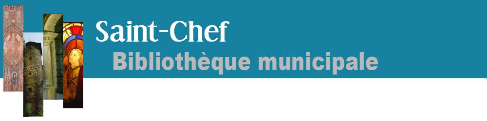 Bibliothèque de Saint Chef